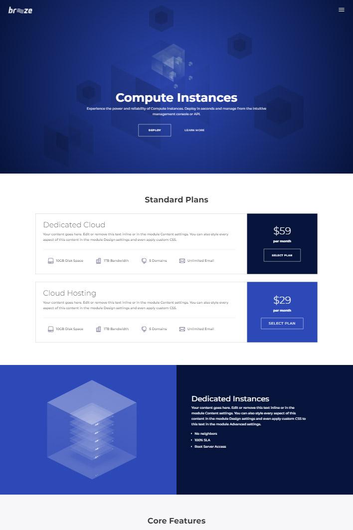 Compute Instances 2