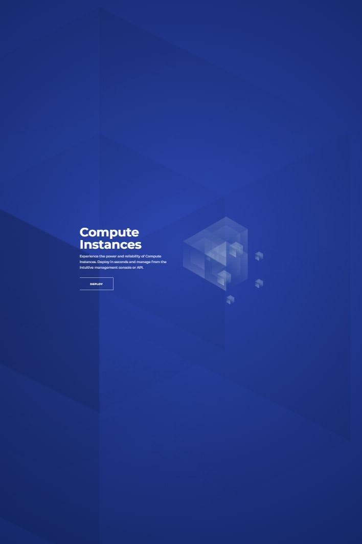 Compute Instances 3